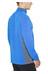 Columbia Klamath Range II Half Zip Men Super Blue/Graphite